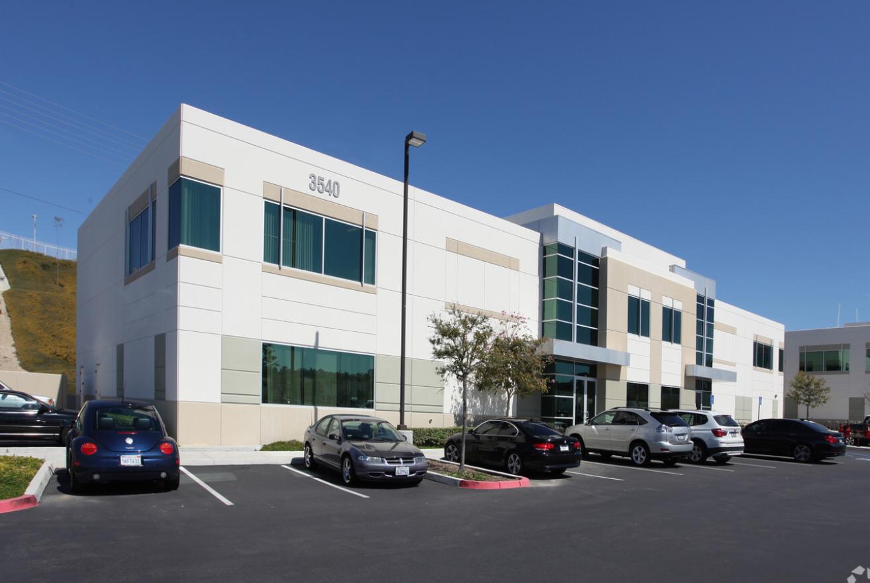 Kapan-Kent Headquarters in Oceanside, CA